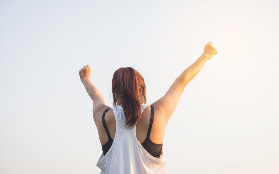 A lelkesedés diktálja a iramot, de a kitartás éri el a célt!
