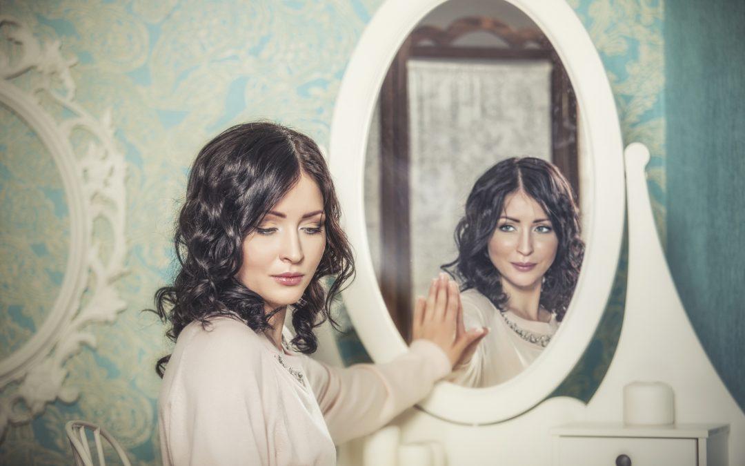 Nézz tükörbe